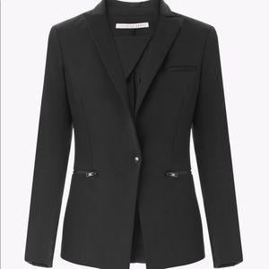 Veronica Beard Scuba Jacket Size 0
